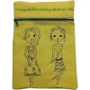 Shopping-Girls Set 13x18 cm